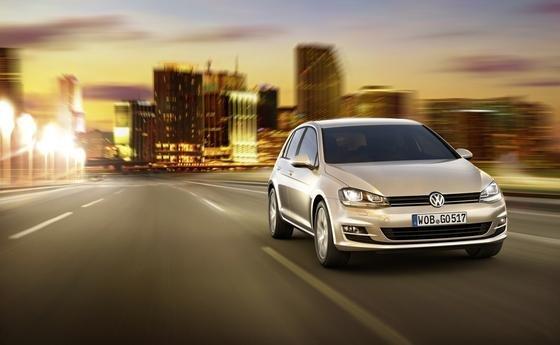 Der VW Golf ist nicht nur in Deutschland ein Verkaufsschlager, sondern auch in China und den USA ein Erfolgsmodell.