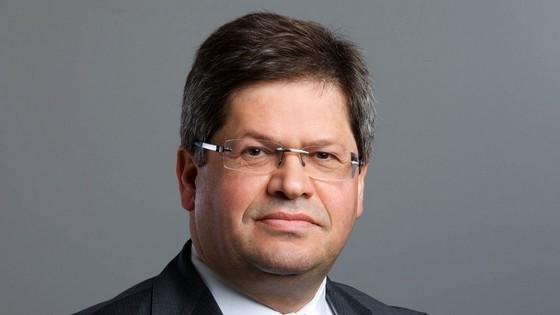 Peter Heinrich, Vorstandschef von BIO Deutschland, drängt auf Steuererleichterungen für Wagniskapital.