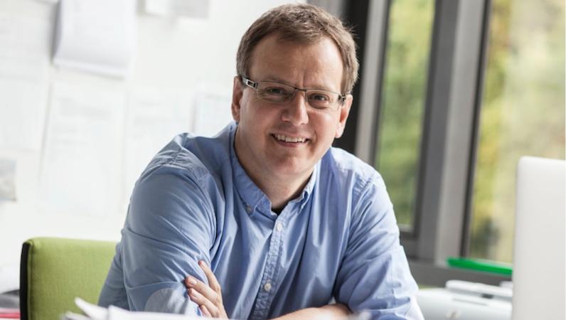 Bislang handelt es sich bei den Bemühungen von Prof. Hartmut Geiger vom Universitätsklinikum Ulm nur um Grundlagenforschung. Er will verstehen, wie Mechanismen der Zellalterung funktionieren.