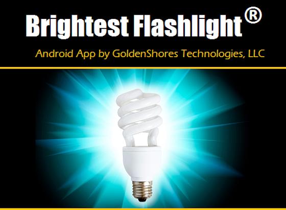 Das Taschenlampen-App vonGoldenshores Technologies leuchtet nicht nur, sondern spioniert auch sensible Daten aus. Jetzt ist die US-Handelsbehörde eingeschritten.