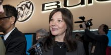 Die Ingenieurin Mary Barra wird Chefin von GM