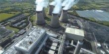 Drax-Kraftwerk zeigt: Umstellung von Kohle auf Biomasse teuer und schwierig