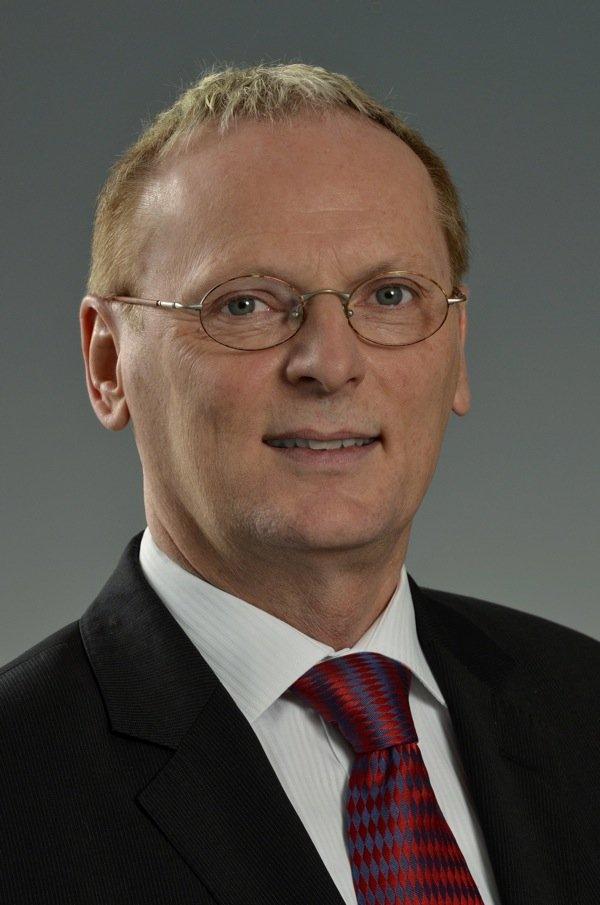 Bundesnetzagentur-Präsident Jochen Homann.