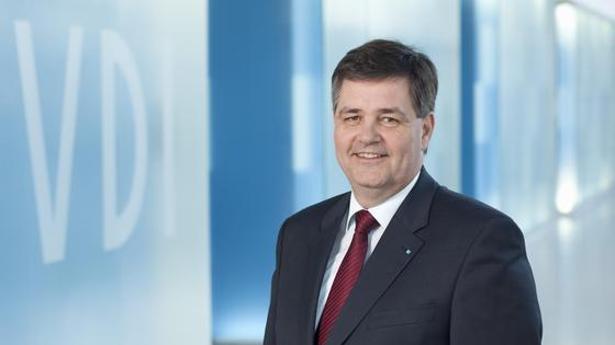 Zum Jahresende verlässt Willi Fuchs nach 14 Jahren als Direktor den VDI.