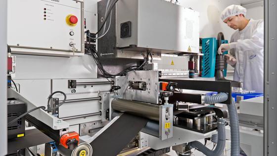 Produktion: In Zukunft sogar mehr menschliche Eingriffe nötig?