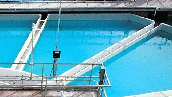 Einsparpotenziale aus dem Wasserkreislauf nutzen.