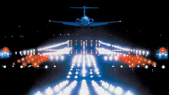 """Flight Path 2050"": Fünfmal soviele Passagiere weltweit."