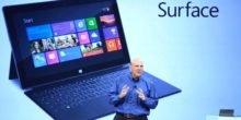 Ultrabooks mit Windows 8 im Fokus