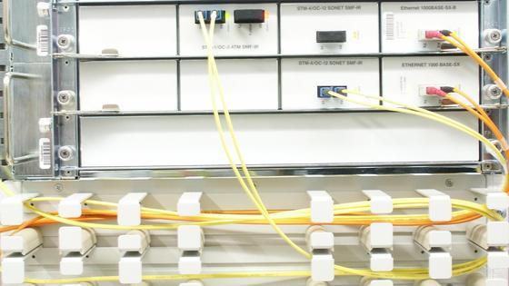 Netzwerke: Den Spagat zwischen Leistung, Geschwindigkeit und Rentabilität ermöglichen.