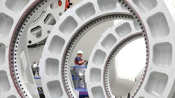 Systems Engineering erobert die Industrie.