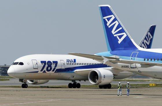 Boeing 787 Dreamliner kämpfen noch immer mit technischen Problemen.