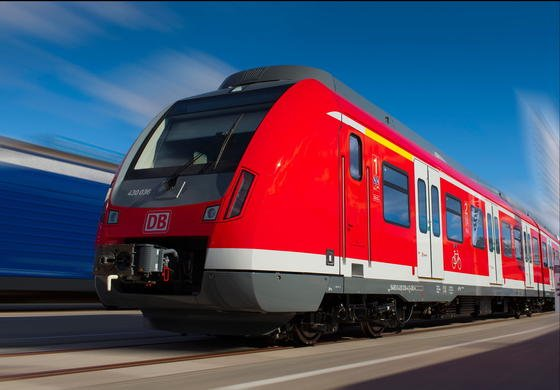 Die deutsche Bahn ist nach wie vor von Kartellen abhängig