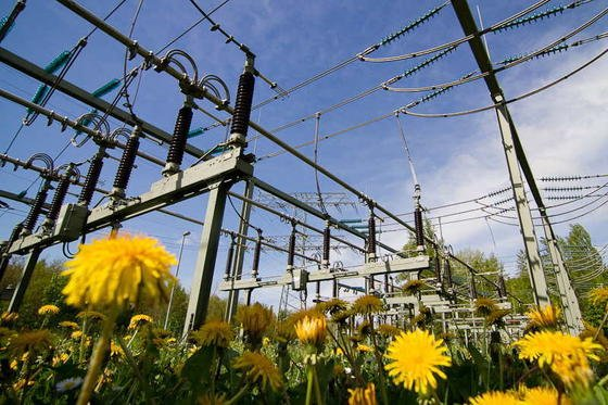 Noch gilt Wechselstrom als Standard für ein stabiles Stromnetz.