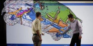 Entwicklungsvorteile durch 3-D-Engineering werden noch oft unterschätzt