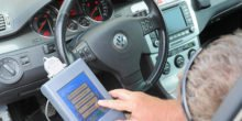 Kfz-Elektronik macht den Tacho-Betrug kinderleicht