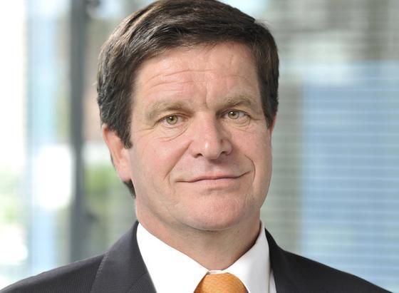 Ulrich Reifenhäuser, Chef des gleichnamigen Unternehmens, hält Messen für wichtig, um im direkten Kundenkontakt technisch anspruchsvolle Maschinen verkaufen zu können.