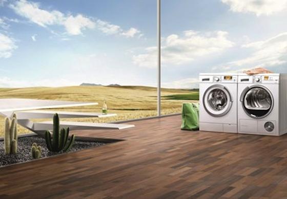 Besonders energieeffiziente Waschmaschinen waschen oft bei geringeren Temperaturen als angegeben. Das kann die Wäschehygiene beeinträchtigen.