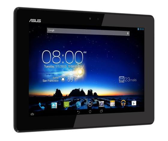 """Das """"PadFone Infinity"""" von Asus ist Smartphone und Tablet zugleich. Gegenüber seinen Vorgängern hat das dritte PadFone-Modell eine höhere Bildschirmauflösung und längere Betriebsdauer."""