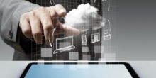 Cloud steht auf der Agenda kleinerer Firmen ganz oben