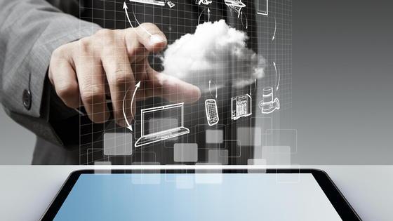 Moderne Technologien eröffnen auch kleineren Unternehmen ohne ausgedehnte IT-Infrastruktur die Vorteile der Cloud.