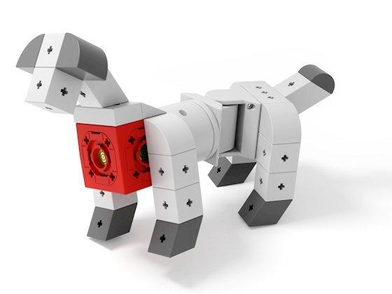 Roboter für den Kindergarten