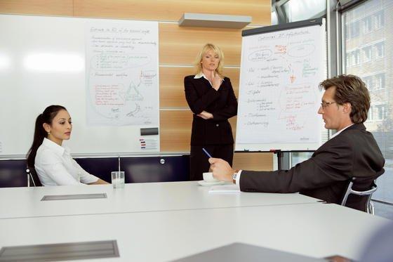 Für ein Bewerbungsgespräch ist auch der passende Umgang mit beruflichen Niederlagen wichtig.