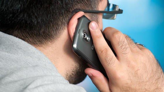 Zum Telefonieren kaum geeignet: Die neue Mobilfunktechnik LTE.