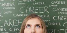 Bildung ist kein Garant für große Karrieren