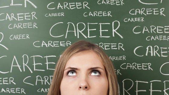 Karrierewünsche von Ingenieuren: Etwa 16 % müssen sich mit Jobs zufriedengeben, für die sie überqualifiziert sind.