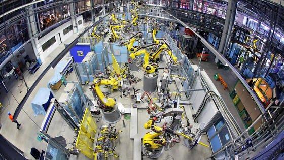 EU-Industrieemissionsrichtlinie: Vier Jahre Zeit, um Industrieanlagen auf den neusten Stand der Technik zu bringen.