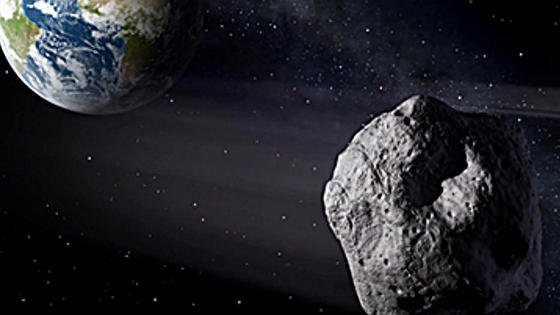 Asteroiden können jederzeit auf der Erde einschlagen. Um die Gefahr zu begrenzen, arbeiten Forscher intensiv an konkreten Abwehrmaßnahmen.