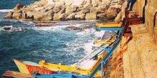 Gibraltar baut Wellenkraftwerk direkt an seiner Küste