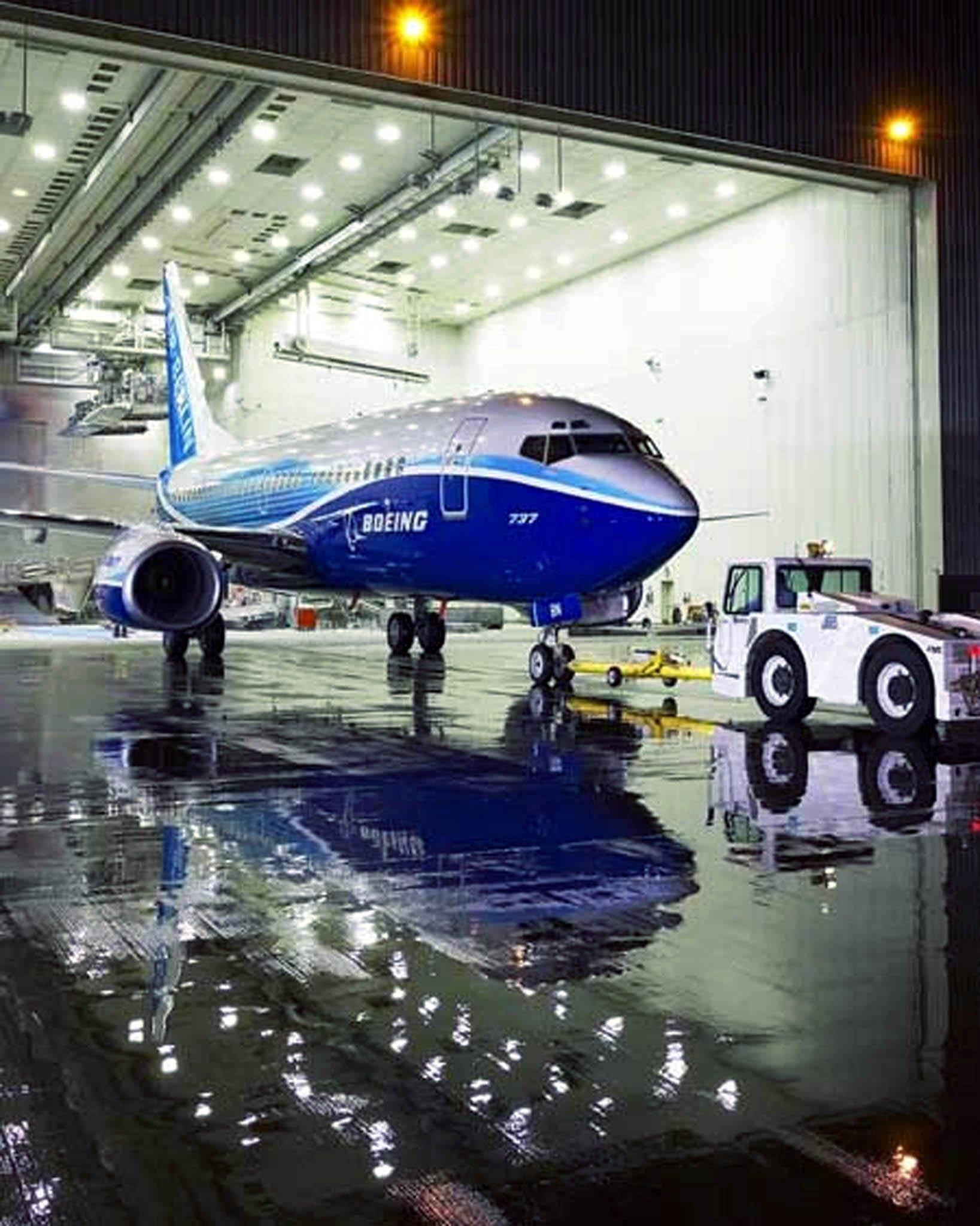 Fantastisch Boeing Lebenslauf Vorlage Zeitgenössisch ...