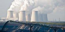 Gefährliches Quecksilber aus deutschen Kohlekraftwerken