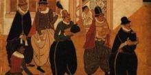Japanische Künstler schufen vor 500 Jahren dünnstes Blattgold der Welt