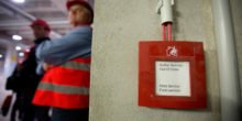 Planer der Entrauchungsanlage ist gefeuert und hat Baustellenverbot