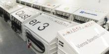 Österreichs schnellster Superrechner badet in Öl