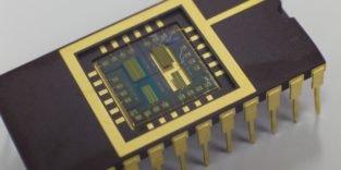 Elektronischer Sensor warnt bei überaltertem Motoröl