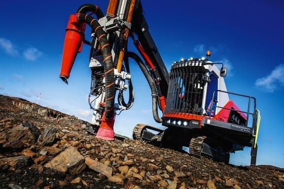 Berzeugende verschmelzung von design und technik for Ingenieur bergbau