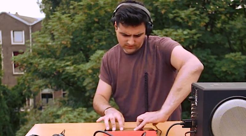 iPads sind zwar in puncto Mobilität unschlagbar, zwingen DJs aber zur Fingerakrobatik. Die Tuna Knobs sollen die Vorteile klassischer Drehregler zurückbringen.