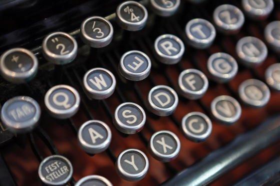 Die Schreibmaschine für den NSA-Ausschuss aus dem Schrank zu kramen, halten einige Mitglieder für unangebracht. Russische Sicherheitsbehörden setzen laut Medienberichten schon längst wieder verstärkt auf das technische Relikt.
