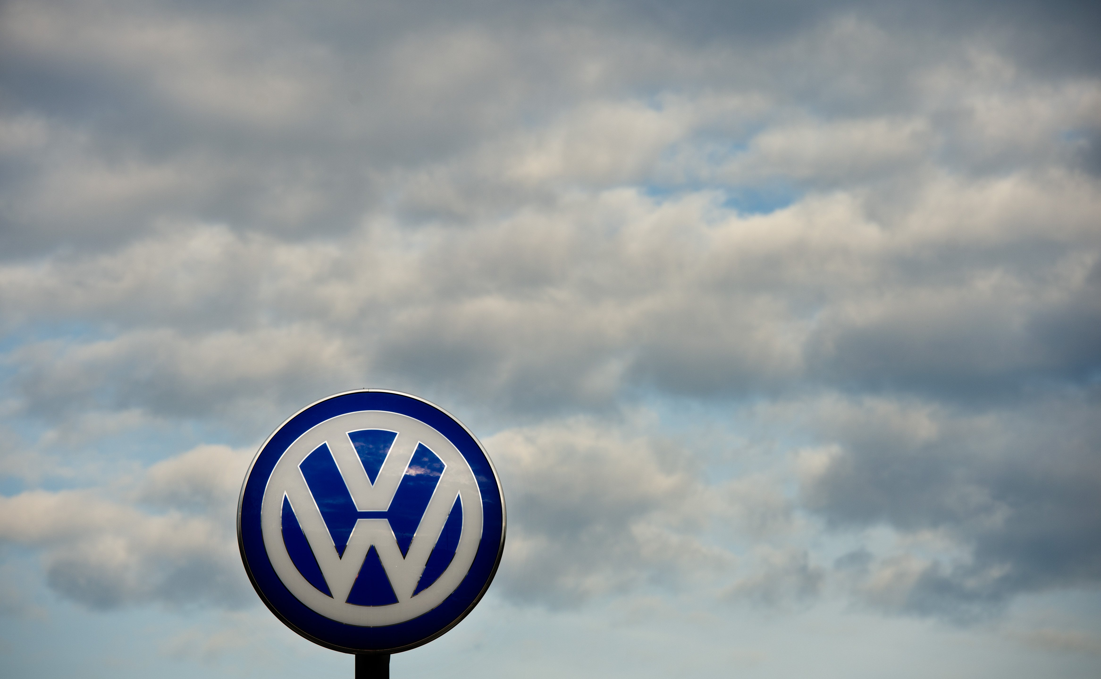 The sky is the limit: Mithilfe Chryslers könnte VW seine Stellung auf dem US-Markt verbessern. Die Marke unterhält in den USA ein engmaschiges Händlernetz.
