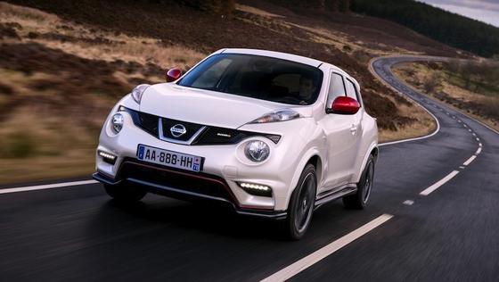 Nissans Autos sollen in Zukunft nicht nur automatisch die Spur wechseln können, sondern im Stau auch das nervige Stop-and-go übernehmen und schließlich selbstständig einparken.