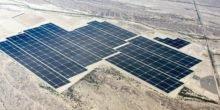 Größte Photovoltaikanlage der Welt geht in Arizona ans Netz