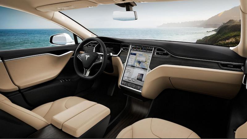 Wahrscheinlich haben die chinesischen Studenten eine App als Einfallstor genutzt, mit der Besitzer normalerweise Funktionen des Tesla S steuern. Details will der Sponsor des Wettbewerbs bald veröffentlichen.