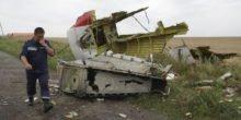 Experten untersuchten Fotos von abgestürzter Boeing