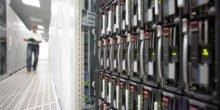 Magnetband von Sony speichert 185 Terabyte