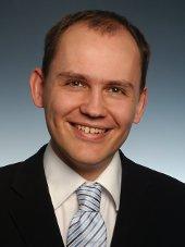 Prof. Dr.-Ing. Christoph Sorge.
