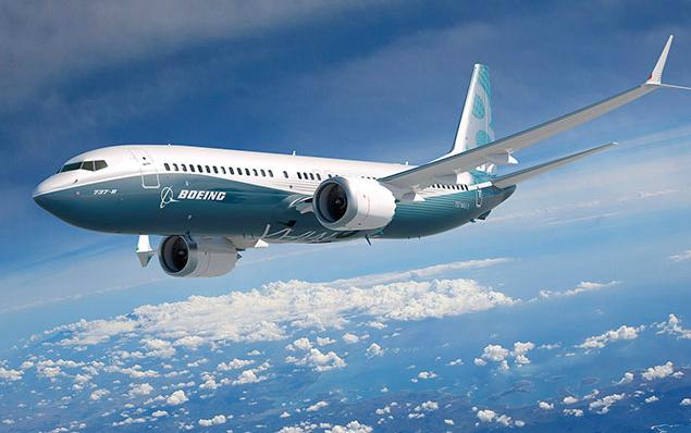 Auch Boeing will bei seinem 737 Max die Einspritzdüsen aus dem 3D-Drucker einsetzen.