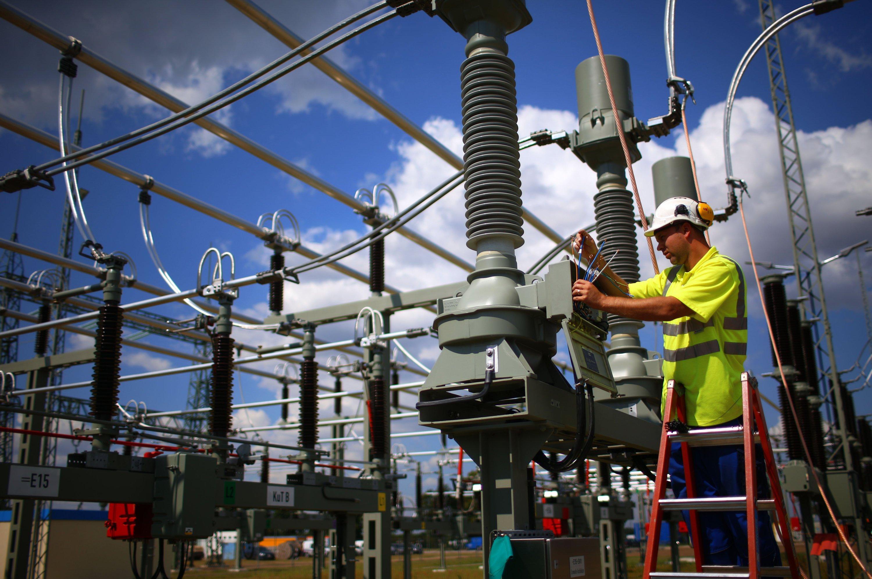 Fantastisch Energie Ingenieur Lebenslauf Galerie - Bilder für das ...